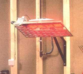 enerco garage heater - Natural Gas Garage Heater
