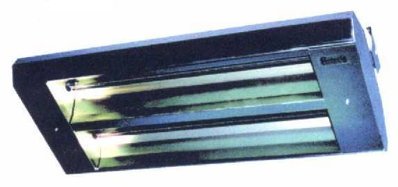 Fostoria - electric infrared heaters, electric heat wave heaters ...