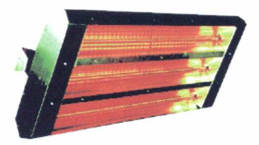 Fostoria   Electric Infrared Heaters, Electric Heat Wave Heaters, Electric  Construction Heaters