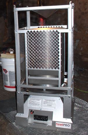 Mr Heater Construction Heater Propane Heaters Outdoor