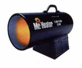 Mr Heater Construction Heater Propane Heaters Outdoor